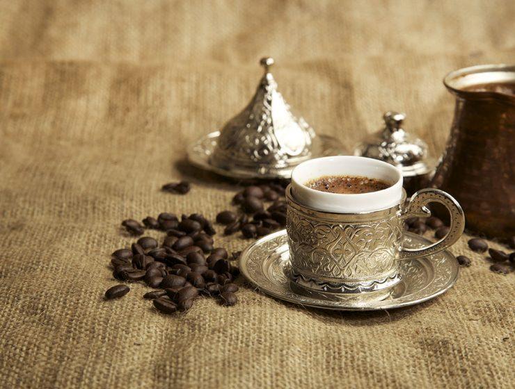 Serdar Ortaç Türk Kahvesi