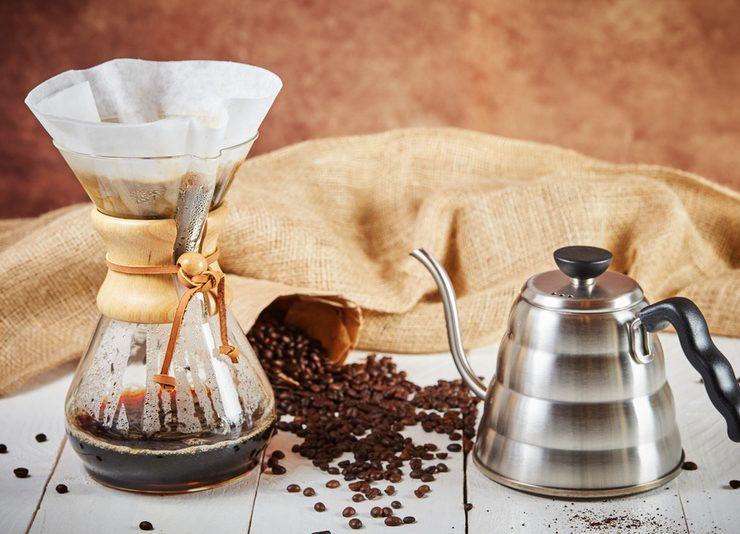 3.dalga kahve