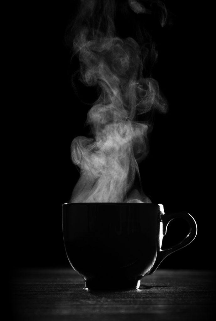 dark kahve