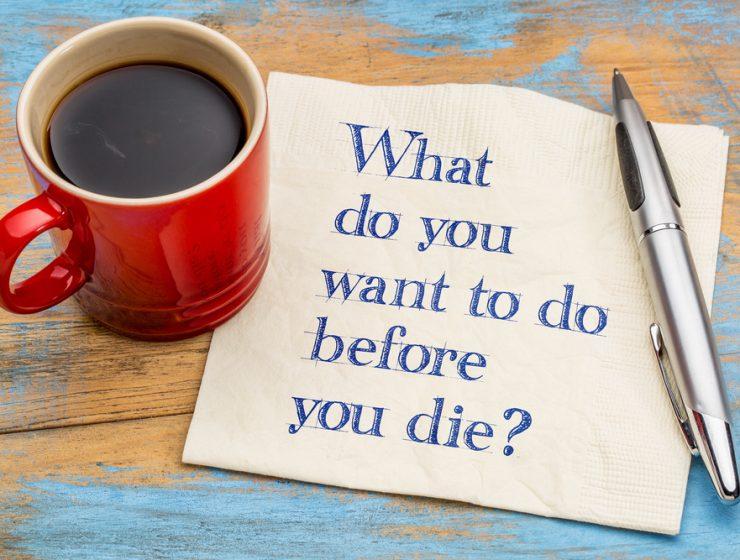 death wish kahve