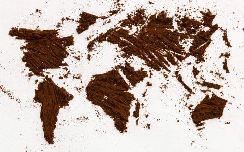 dünya kahveleri, kahve çeşitleri