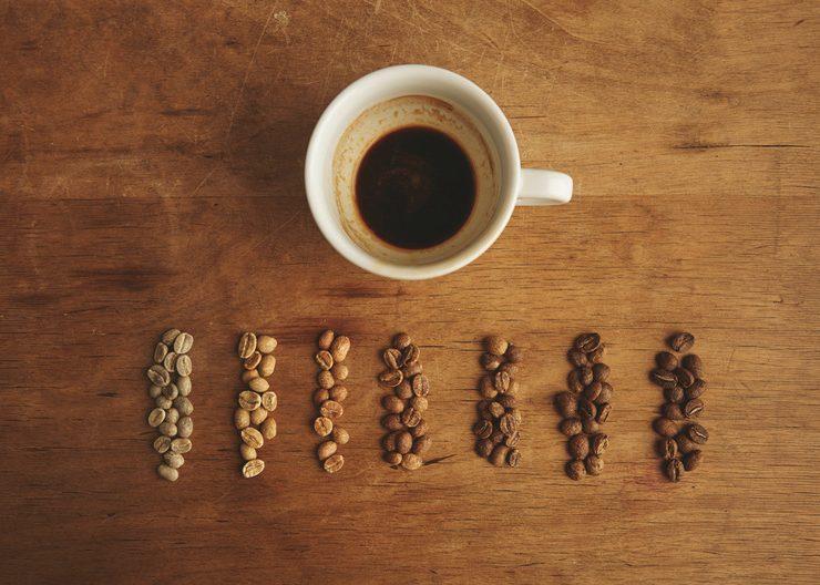 farklı kahve mekanları