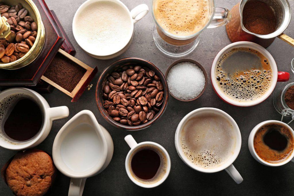 4. nesil kahve, kahve nesilleri, kahve çeşitleri