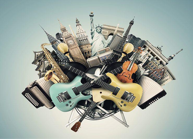 dünyanın en güzel müziği