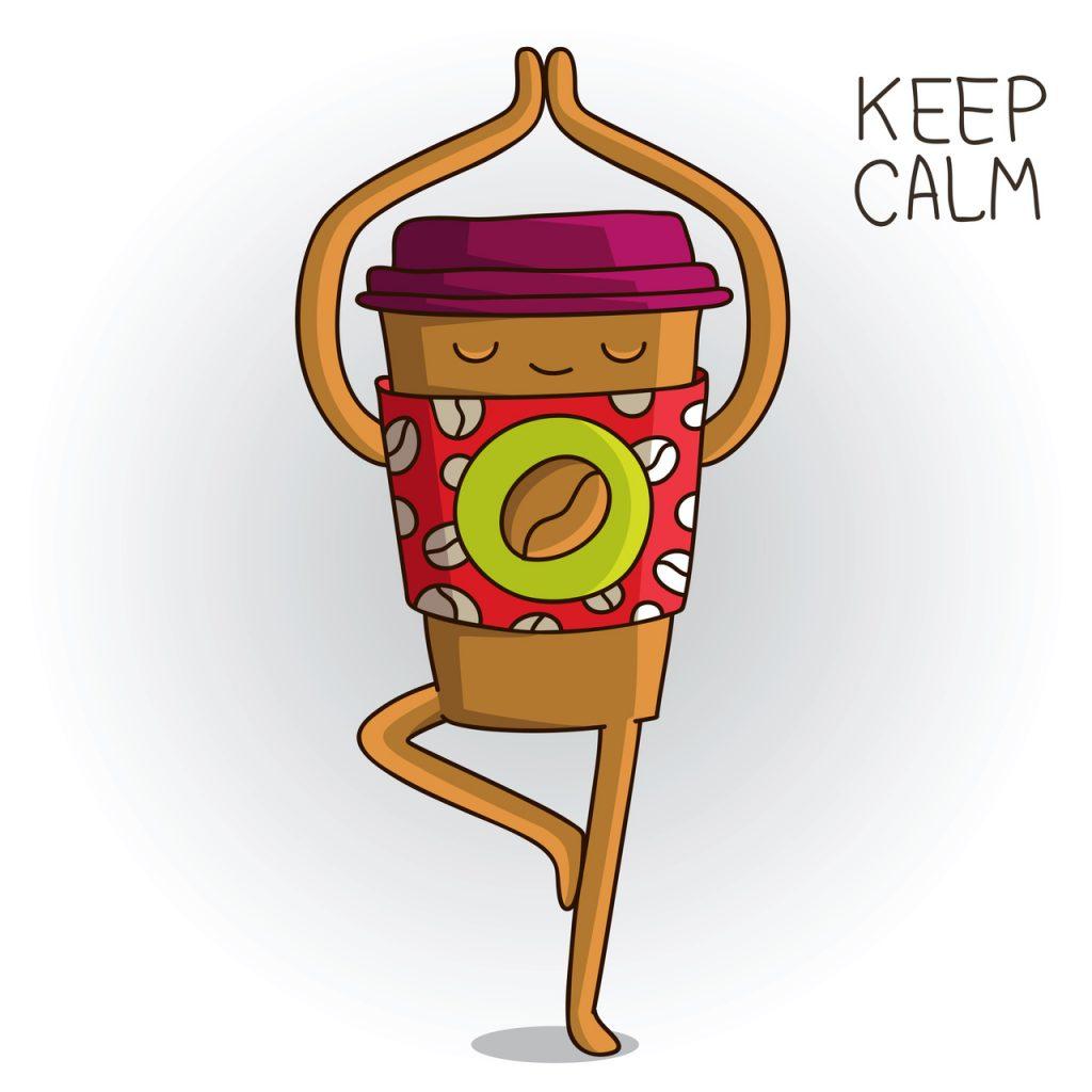 Spordan Sonra Mutlaka Kahve İçin
