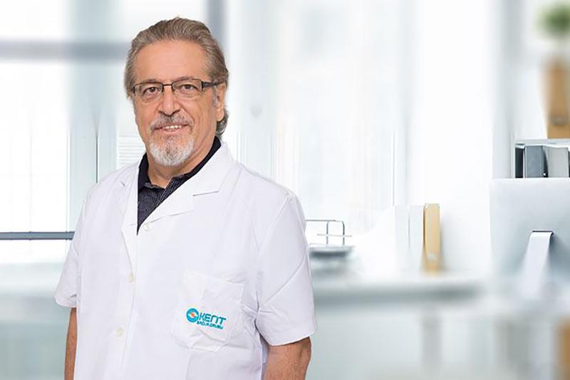 Prof. Dr. Aytekin Akyüz