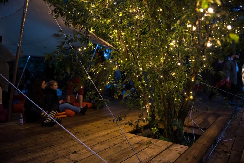 türkiyedeki festivaller, chill-out festivali