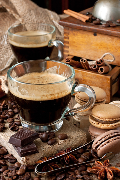 kahve kac kalori
