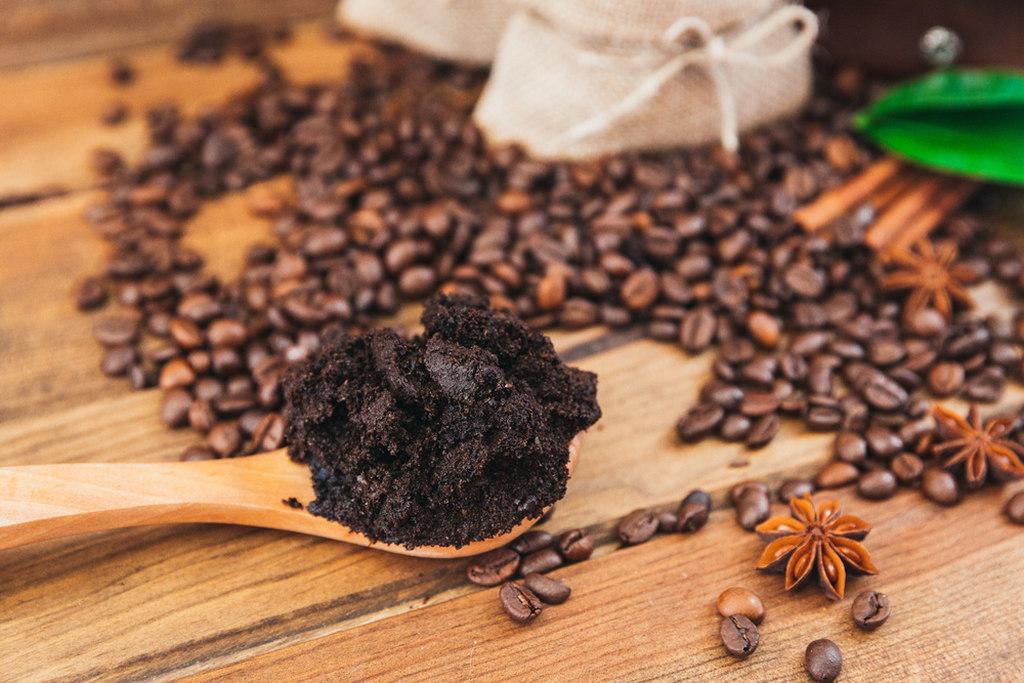 Bu Bilgilere çok şaşıracaksınız Kahve Telvesi Neye Iyi Gelir