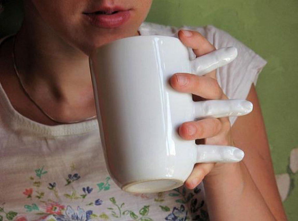 el kahve fincanı, ilginç kahve fincanı modelleri