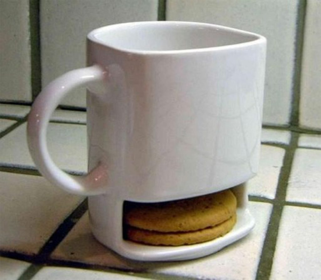 kurabiye kahve fincanı, ilginç kahve fincanı modelleri