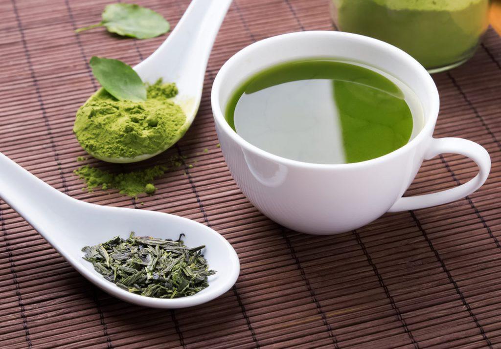 yeşil çay, yeşil kahve zayıflatır mı