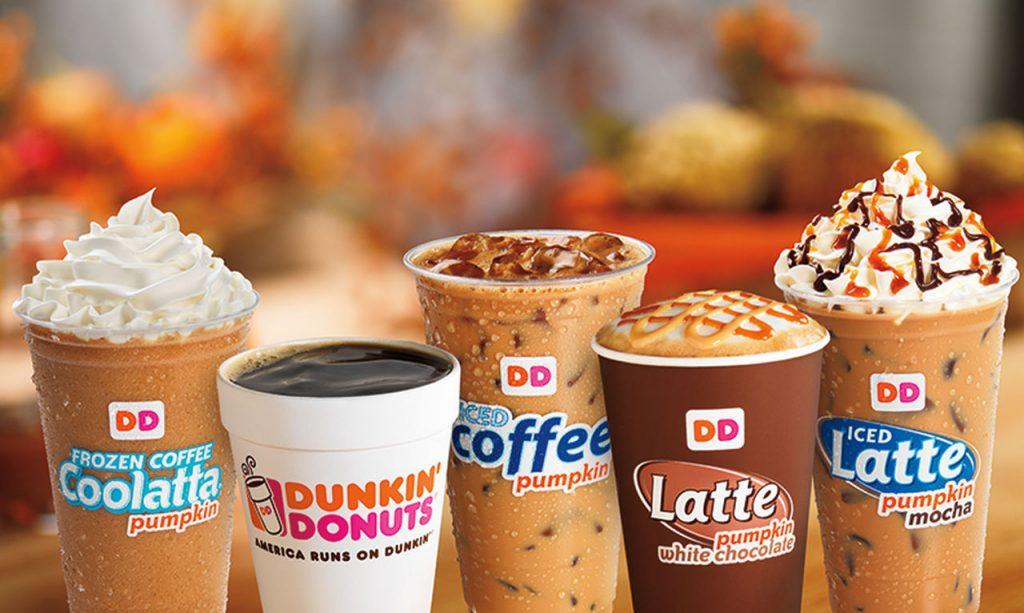 dunkin donuts kahve franchize bayilik