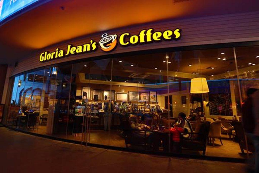 gloria jeans kahve franchize bayilik