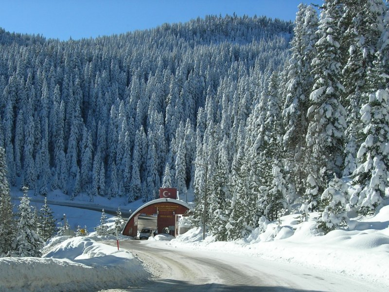 ılgaz kış tatili