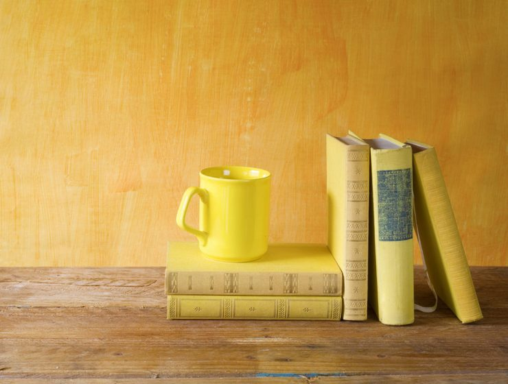 edebiyat kahve