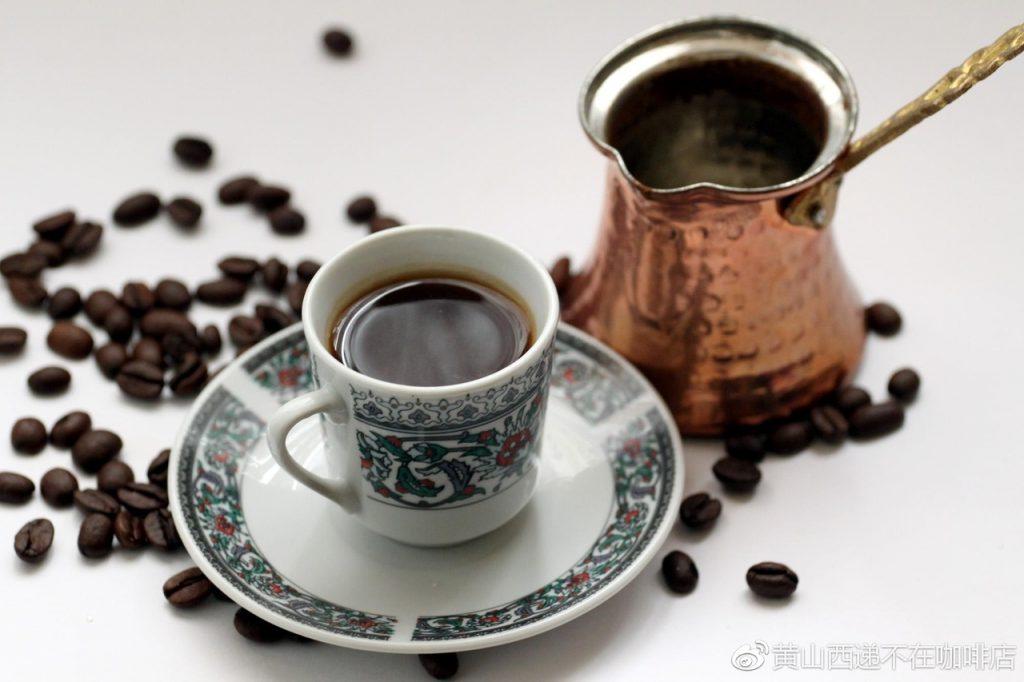 türk kahvesi demleme yöntemi