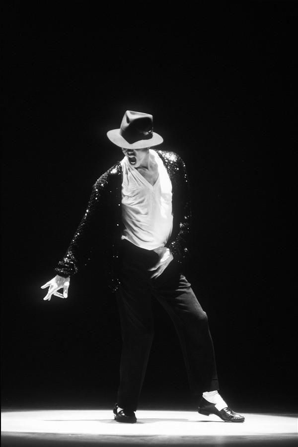 michael jackson hip hop dans