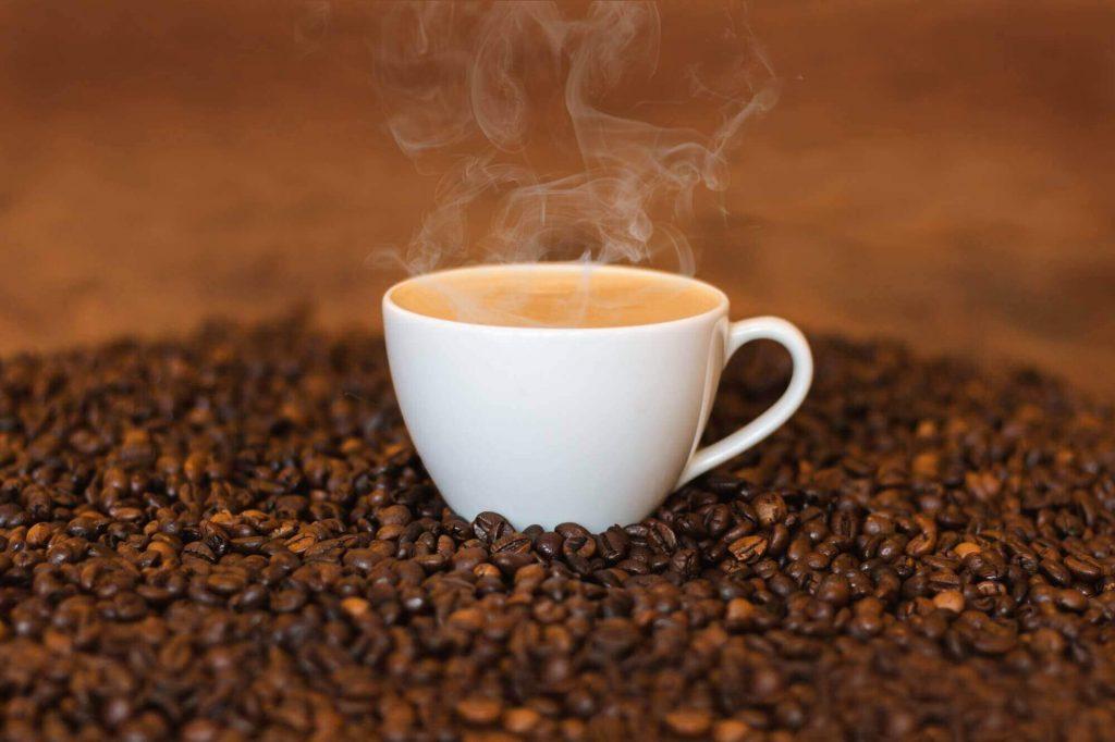 kahve, kahve nerede yetişir