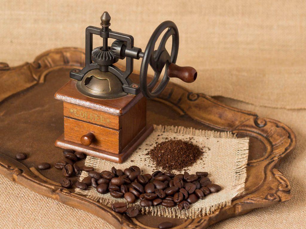 kahve tarihi