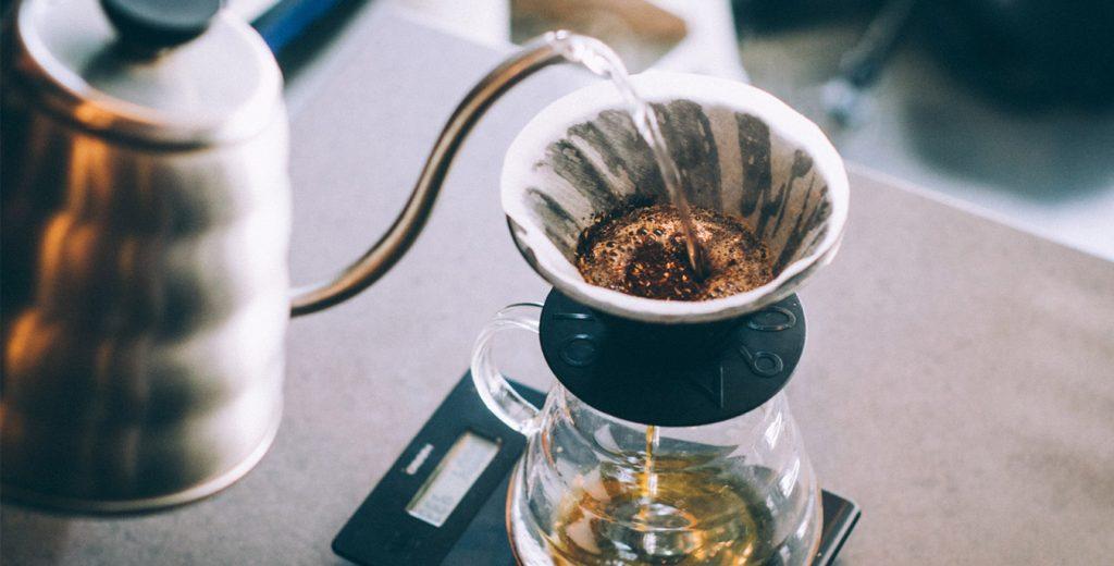 kahve terimleri, drip