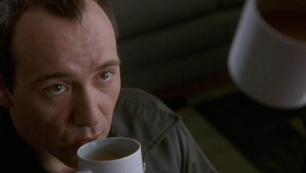 olağan şüpheliler, kahve sözleri