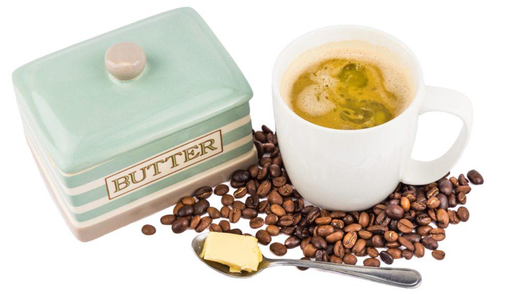 tereyağlı kahve