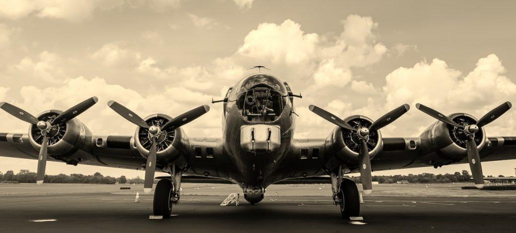 americano kahve, savaş uçağı