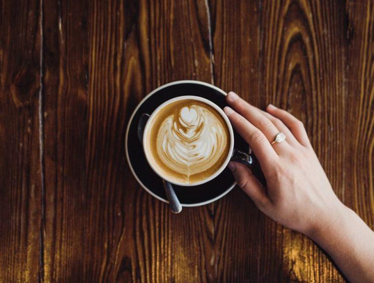 flat white kahve nedir nasıl yapılır