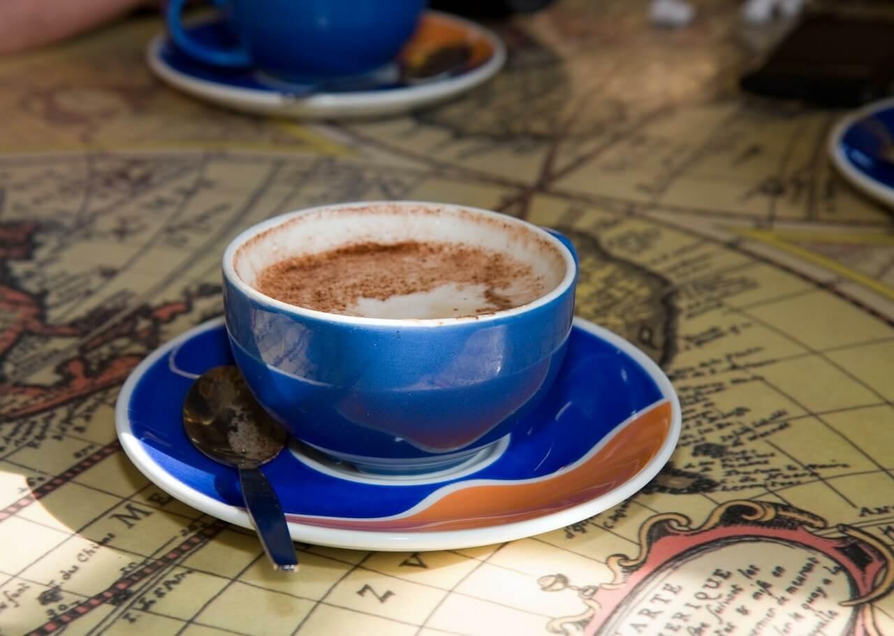 Türk Kahvesi Nasıl Saklanır