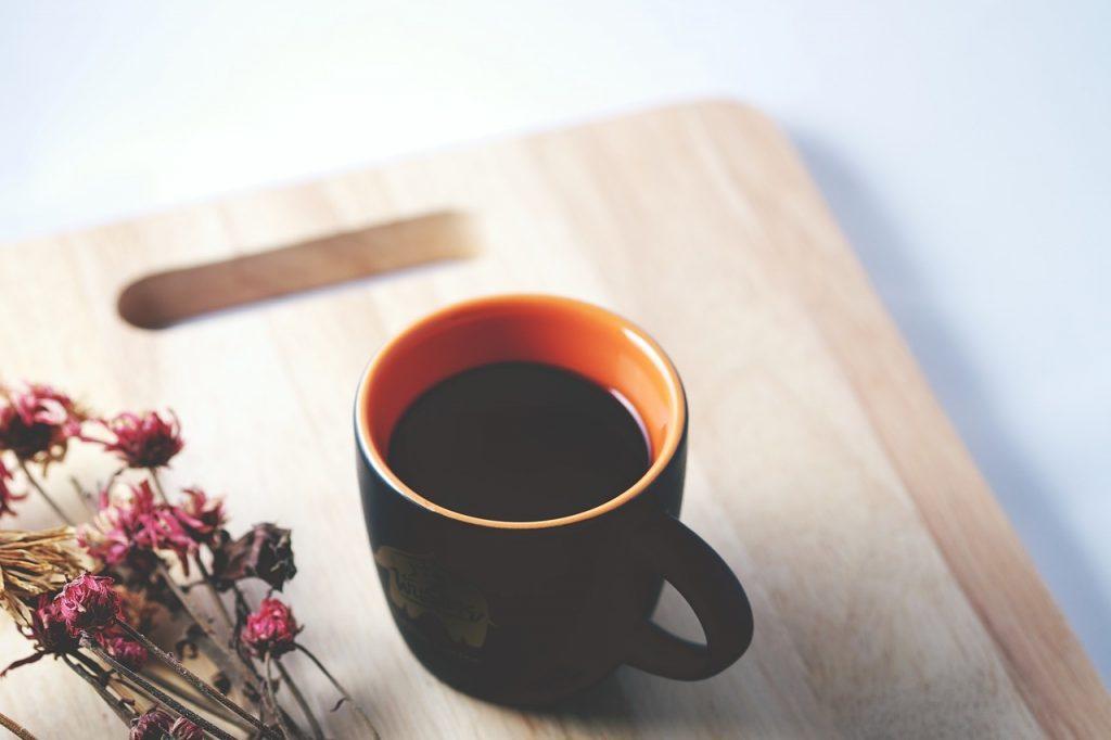 yeşil kahve nasıl yapılır, kahve fincanı