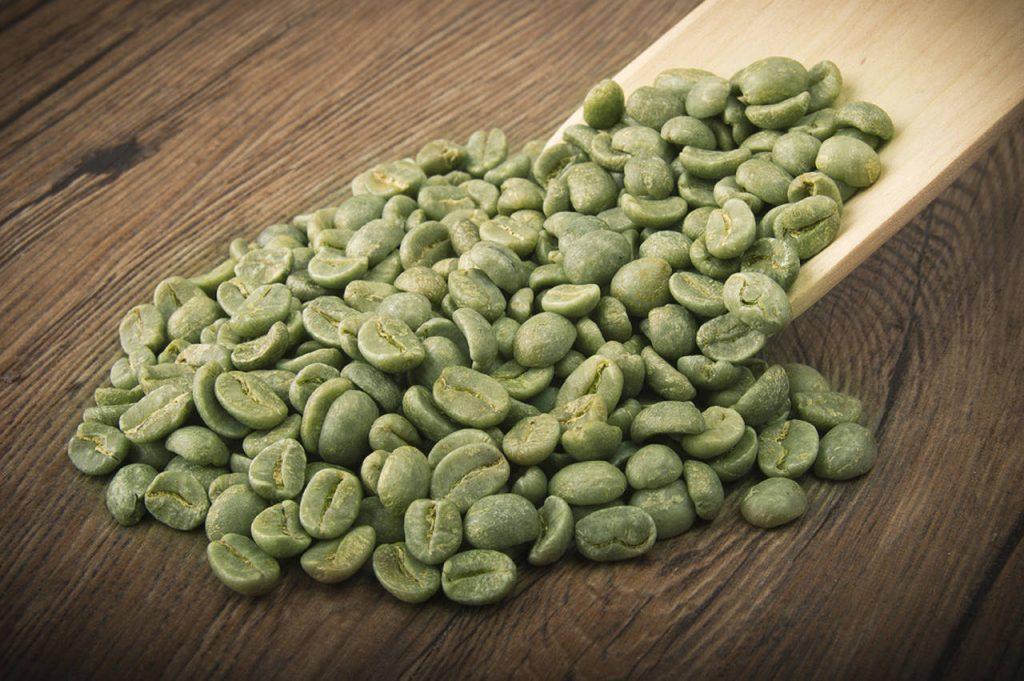 yeşil kahve nasıl yapılır, yeşil kahve çekirdekleri